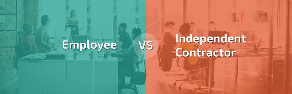 Employee Vs Independent Contractor Which Do I Choose? Acumen
