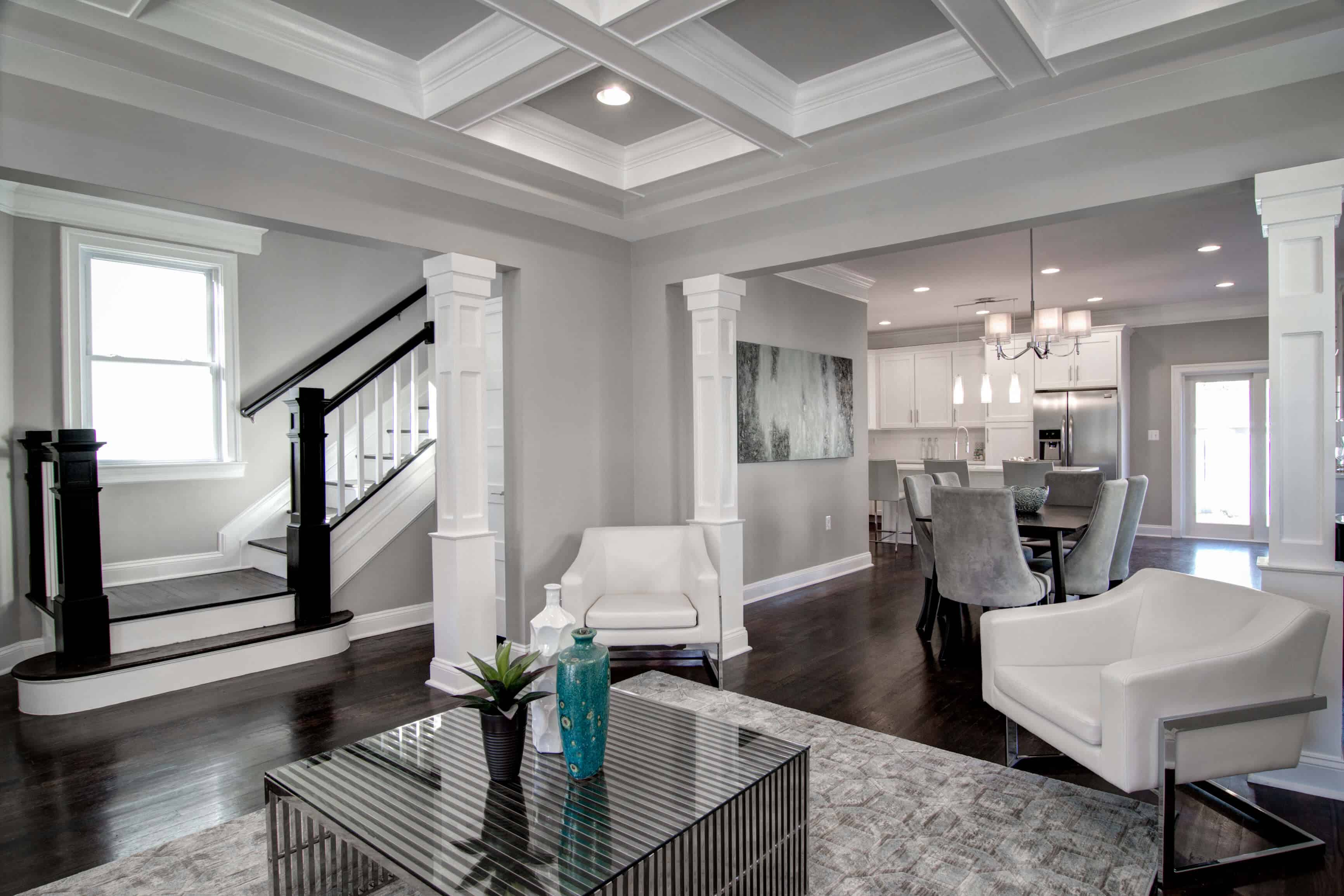 Ceilings For Houses