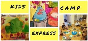 Kids Express Camp