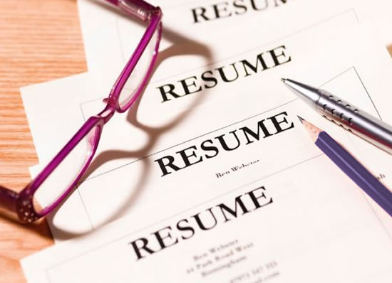 Professional Resume  CV Writing Services « Express Resumes Resume - writing resume