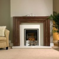 All Wooden Fireplaces In Nottingham & East Midlands