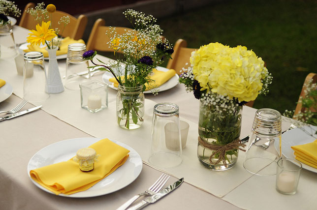 Design Inspiration Backyard Anniversary Party Exquisite Weddings - anniversary party ideas