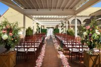 The Westin San Diego Gaslamp Quarter | Exquisite Weddings