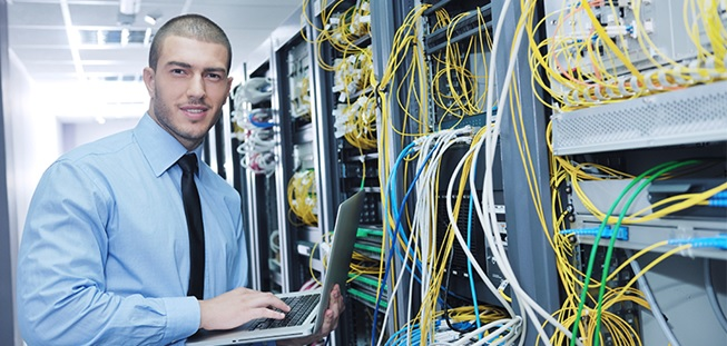 What is a Network Engineer - Definition, Job Profile  Salary!