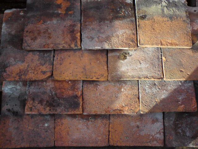 Reclaimed Slate Roof Tiles Extons Roofing Supplies
