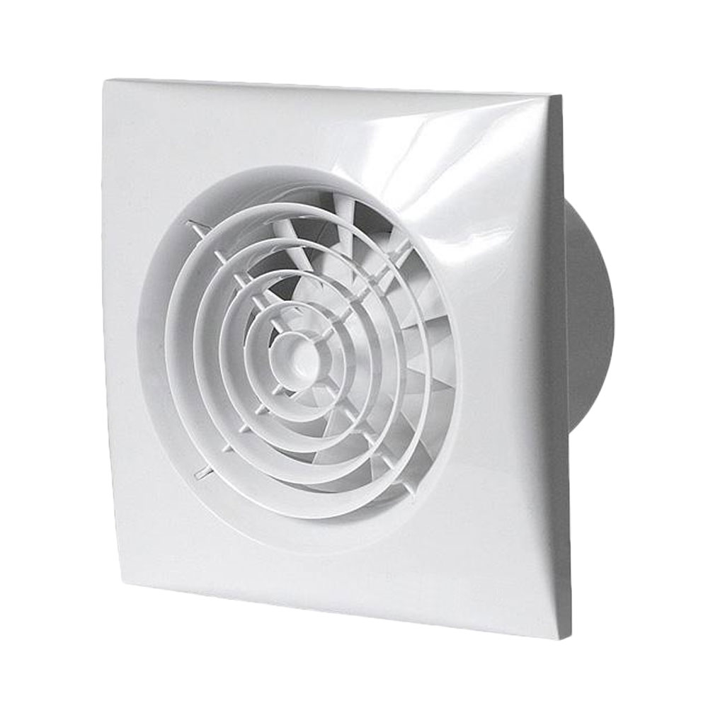 Bathroom Ceiling Fans Zone 1 & 2