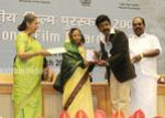 56th National Film Awards for the year 2008 award function (2)
