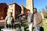 On the sets of Nanban (3 Idiots remake) (4)