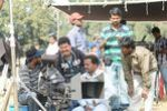 On the sets of Nanban (3 Idiots remake) (6)