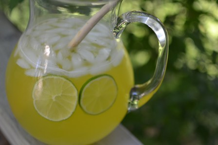 Traditional Margaritas Recipe