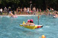 Schwimmbadsaison startet: Alle ffnungszeiten der Saison ...