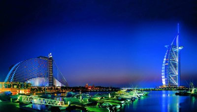 Jumeirah Beach Hotel - the World's Best Hotel Rooftops View - eXtravaganzi