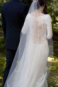 Bella Swan's Twilight Wedding Dress Replica Hits Stores ...