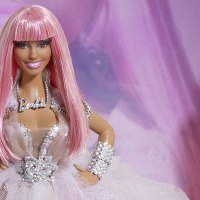 Nicki Minaj and Katy Perry Barbie Doll Goes Under the Hammer for Charity