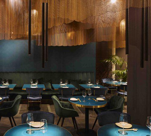 Hospitality  Restaurants \u2013 Extravega