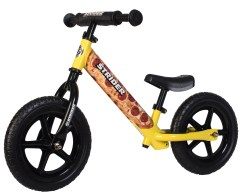 Small Of Balance Bike Toddler