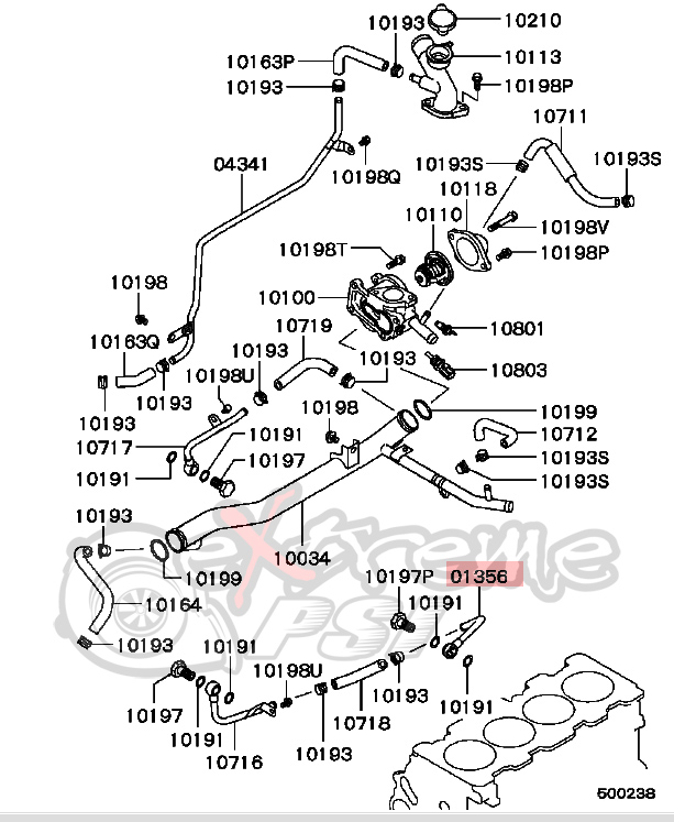 2004 nissan 350z hose diagram