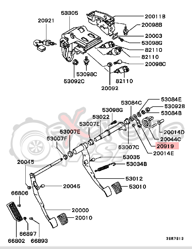 ford f350 fuel line diagram
