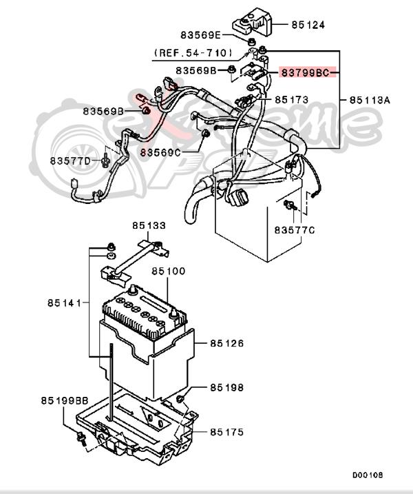 electrical diagram symbols transmission path