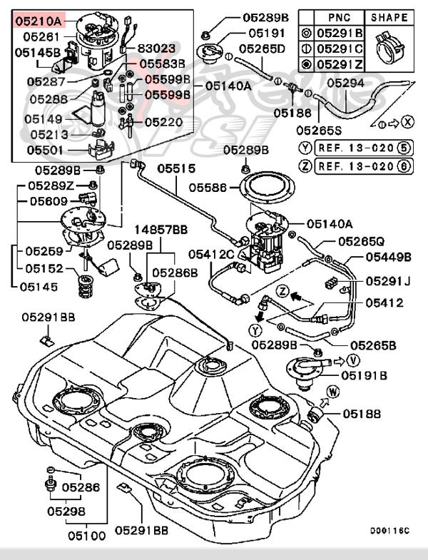 Evo 8 Engine Diagram Online Wiring Diagram