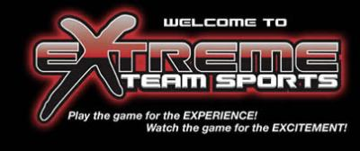 Welcome To The Official Website Of Extreme Team Sports