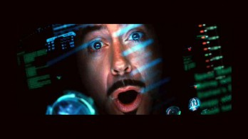 Iron Man 3 3d Live Wallpaper I Spy With My Little Bionic Eye Extremetech