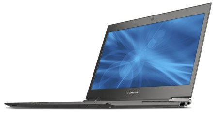 Ultrabook And Tablet Intel