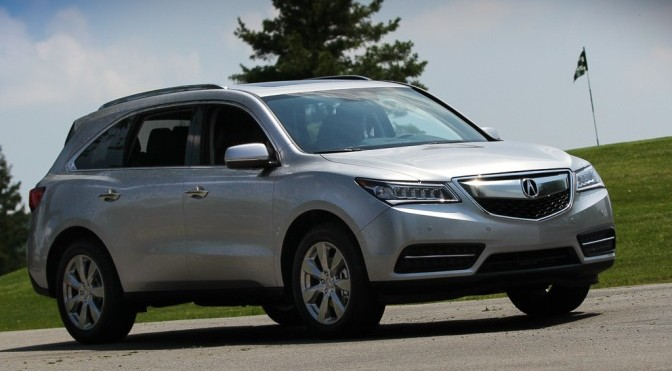 best acura cars to buy