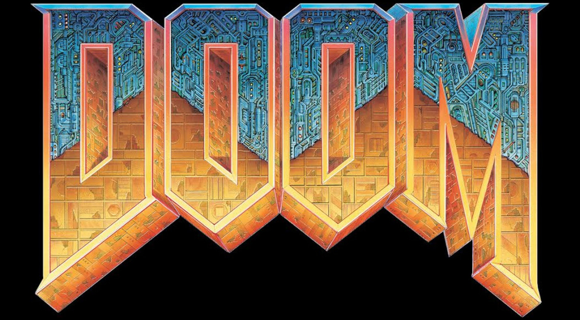 3d Game Wallpaper For Mobile Doom The Original And Best First Person Shooter Is 20
