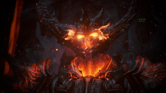 Monster Energy Wallpaper For Phones 3d Download And Run The Unreal Engine 4 Elemental Benchmark