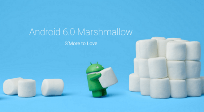 Five months in, Android 6.0 Marshmallow is only on 2.3 percent of devices