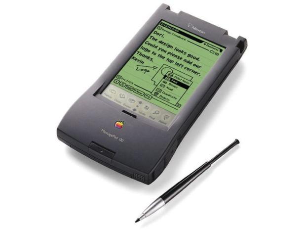 Apple Newton MessagePad