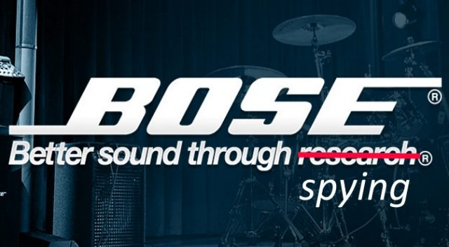 Bose-Feature