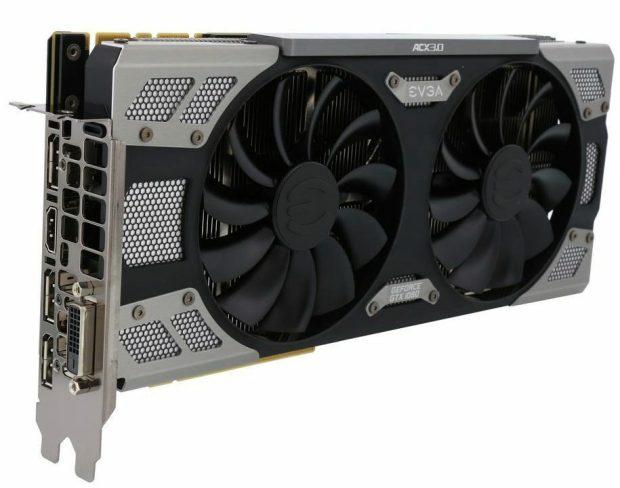 EVGA 1080 FTW over clock friendly GPU