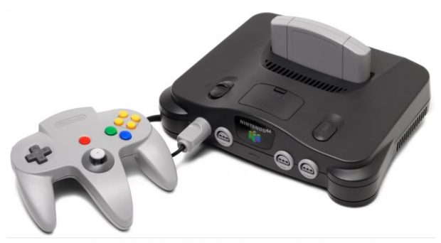 N64-Feature