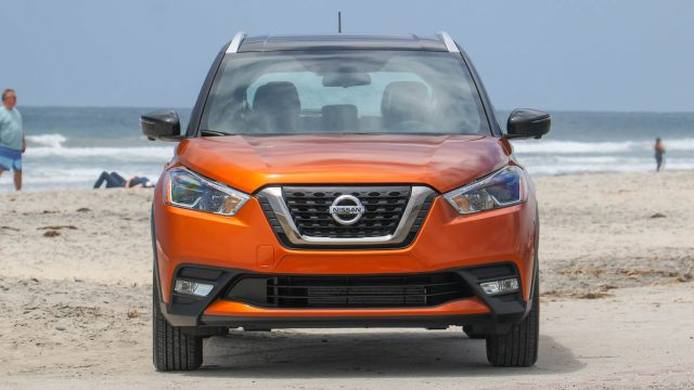 2018 Nissan Kicks Car Review Affordable Subcompact SUV for 4 Adults