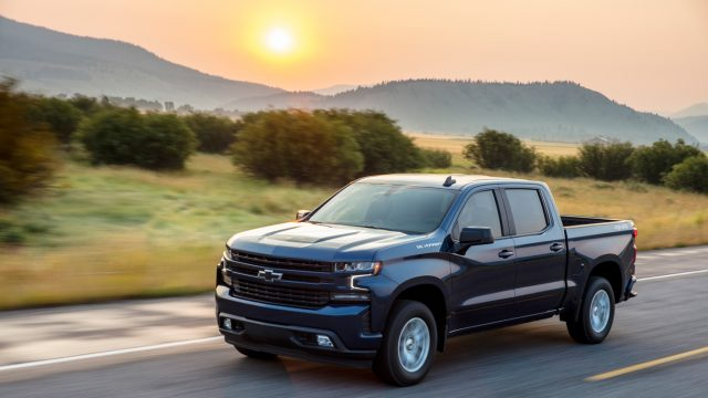2019 Chevrolet Silverado Review 8 Models Ready to Fight Ford, Ram