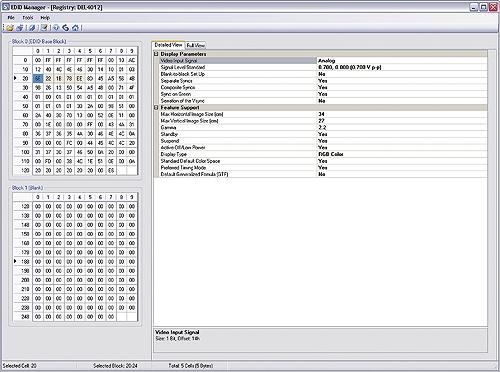 Understanding EDID - Extended Display Identification Data Extron