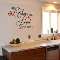 happiness is home made wall decal sticker | Kitchen wall decal