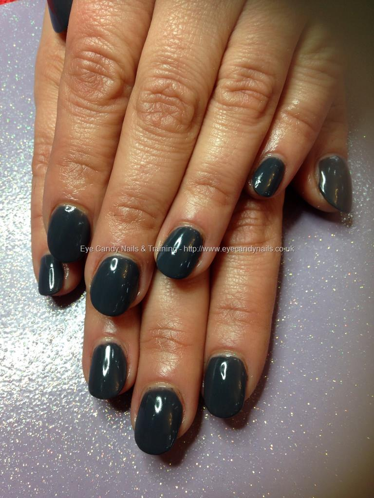 how to do infills on gel nails