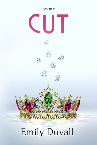 5 Reasons I Wanted to Read Cut by Emily Duvall | Blog Tour + Giveaway