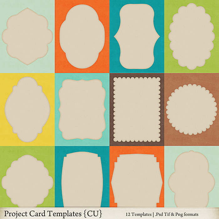 Project cards + styles CU Eyeinspire