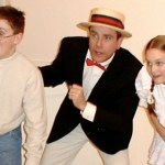 "Chorale Adds ""Music Man"" Matinee On April 30"