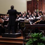 Annapolis Chorale Performs Handel's Messiah At St. Anne's