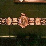Prized Boxing Belt Stolen From Annapolis Home