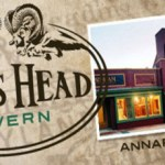 Wisteria Wheat Coming To A Rams Head Near You