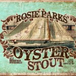 Fordham Brewing Announces Rosie Parks Oyster Stout