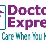 Food Link & Doctors Express Team Up For Food Drive