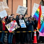 PHOTOS: Westboro Baptist Church In Annapolis
