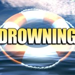 Homeless Woman Drowns In Rising Water